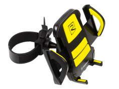 Подставка REMAX Car Holder RM-C08 black-yellow
