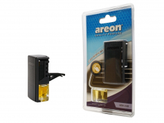 "Ароматизаторы Ароматизатор Areon на обдув ""CAR"" / New Car (8ml)"