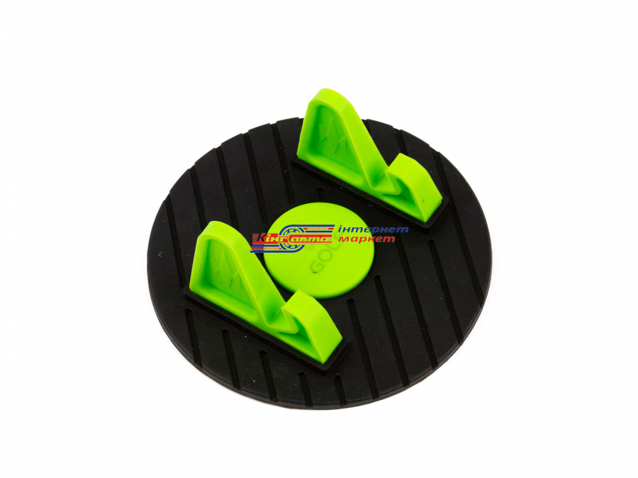 GOLF GF-CH03 Car Holder Black/Green