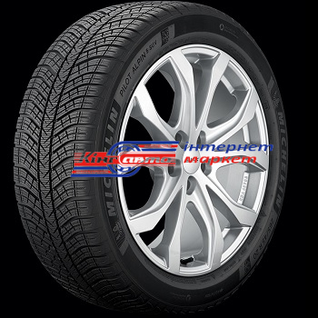 MICHELIN Pilot Alpin 5 SUV NO