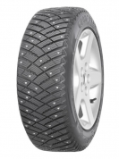 Шины Автошины GOODYEAR 185/65R14 86T Ultra Grip 600 H-Stud Шип